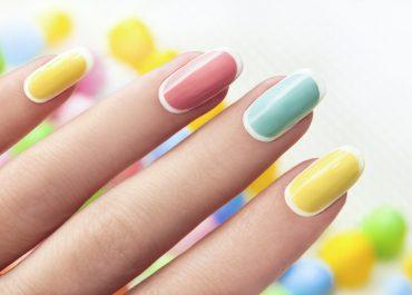 Kształty paznokci - jaki kształt paznokcia wybrać