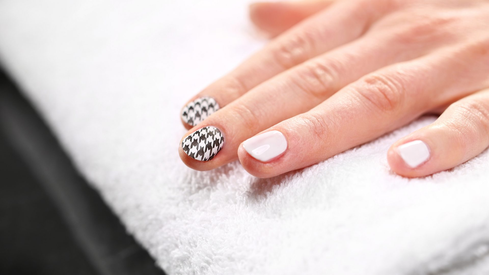 Prawidłowe wykonanie manicure